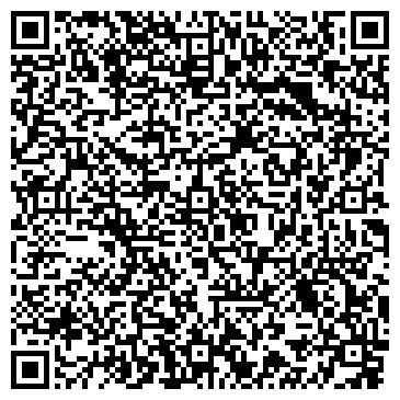 QR-код с контактной информацией организации Управление жилья и жилищной инспекции города Алматы