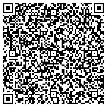 """QR-код с контактной информацией организации ОсОО """"Би Клин Сервис"""""""