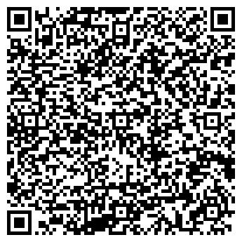 QR-код с контактной информацией организации ООО Самбука