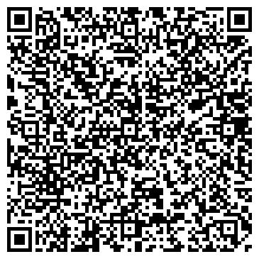 QR-код с контактной информацией организации ООО TrialZone