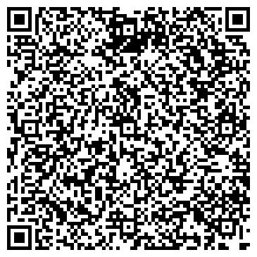 QR-код с контактной информацией организации ООО ГЕФЕСТ СТРОЙ