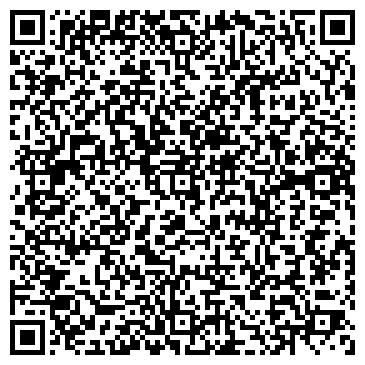 QR-код с контактной информацией организации ВРАЧЕБНО-КОСМЕТОЛОГИЧЕСКАЯ КЛИНИКА ОКСАНЫ МАЛИЦКОЙ