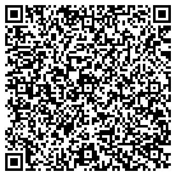 QR-код с контактной информацией организации ЗАЗЕРКАЛЬЕ ТЕАТР КУКОЛ