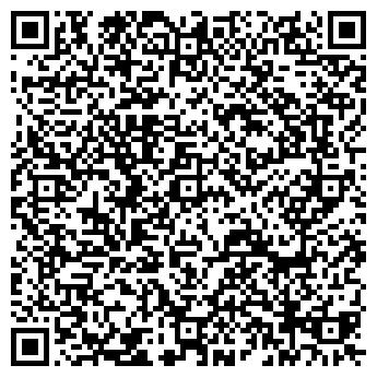 QR-код с контактной информацией организации КРЕДО-П