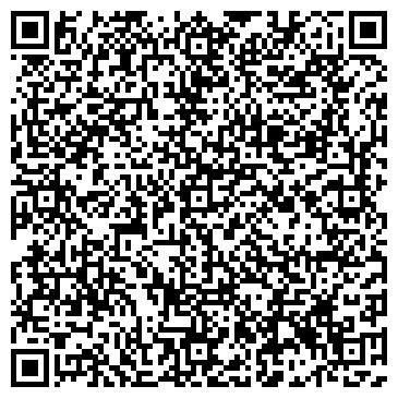 QR-код с контактной информацией организации ГОРОДСКАЯ ПОЛИКЛИНИКА № 81