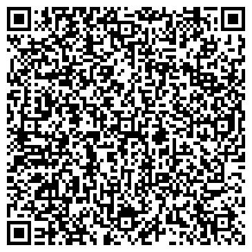 QR-код с контактной информацией организации ЛОР ЦЕНТР НЕВСКОГО РАЙОНА