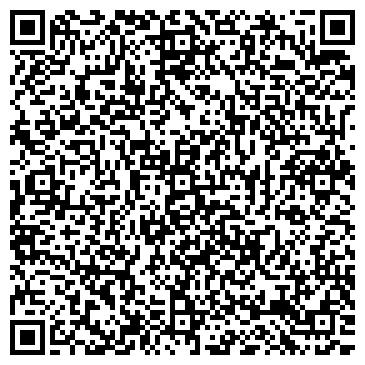 QR-код с контактной информацией организации ДЕКОРИЯ - САЛОН ШТОР У ВАС ДОМА
