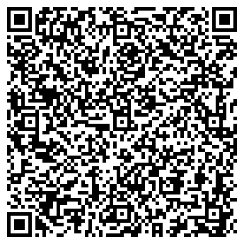 QR-код с контактной информацией организации «Альта-Восток»