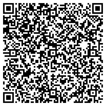 QR-код с контактной информацией организации ЛАНЧ-ПАРК