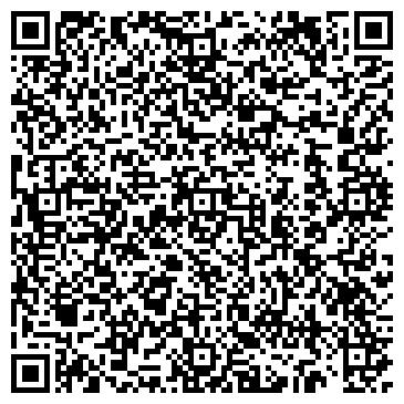 QR-код с контактной информацией организации ООО Banquet hall Restorat