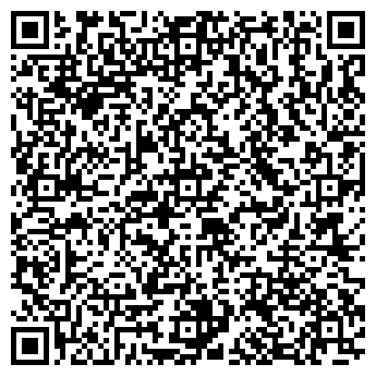 QR-код с контактной информацией организации ООО «ЭкспоХауз»