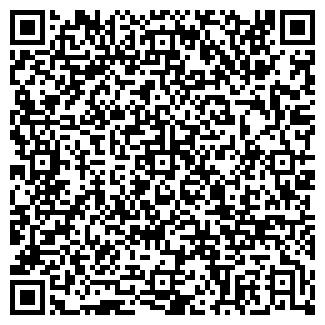 QR-код с контактной информацией организации ОБОИ 21-ГО ВЕКА