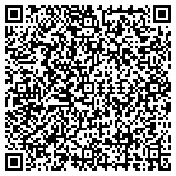 QR-код с контактной информацией организации УАЗ-Центр Кемерово
