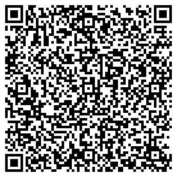 QR-код с контактной информацией организации МИКРОНОМ, ООО