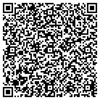 QR-код с контактной информацией организации Фабрика Мебеля