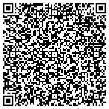 QR-код с контактной информацией организации ООО Центр Дверей