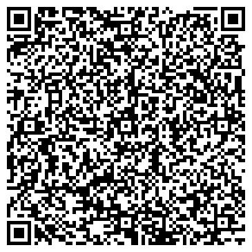 QR-код с контактной информацией организации Инженерный центр  «Авангард»