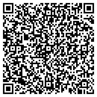 QR-код с контактной информацией организации Метропарк