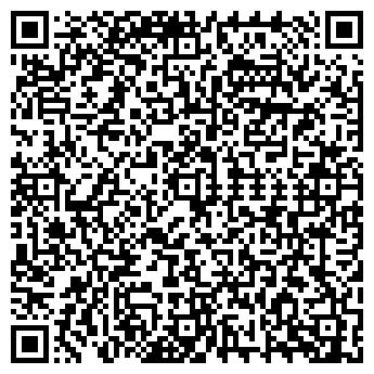 QR-код с контактной информацией организации ООО BIGMAG