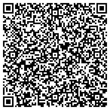 QR-код с контактной информацией организации «Наш дантист» на Спасской