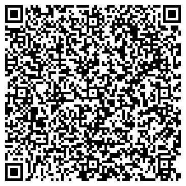 QR-код с контактной информацией организации УПРАВА РАЙОНА ВЕШНЯКИ