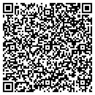 QR-код с контактной информацией организации АННА И К, ОАО