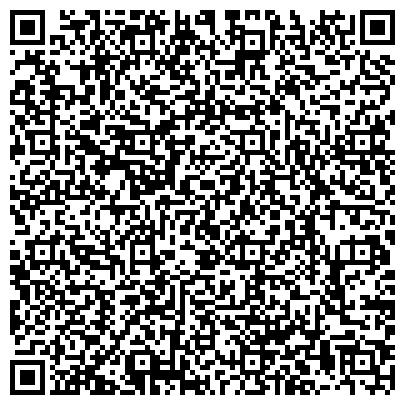QR-код с контактной информацией организации ГБОУ Школа № 892 (отделение средней и старшей школы)