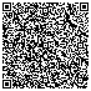 QR-код с контактной информацией организации МОСКОВСКИЙ ТЕАТР ИЛЛЮЗИИ