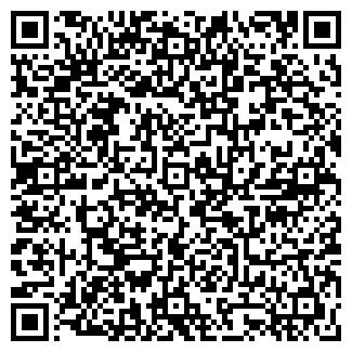 QR-код с контактной информацией организации СПК НАША РОДИНА
