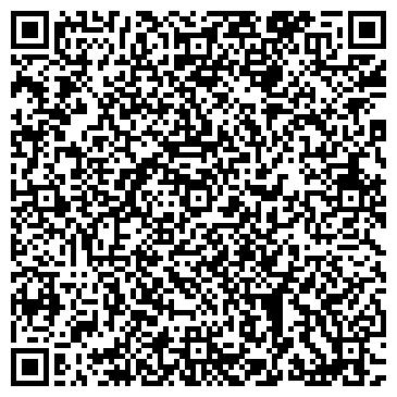 QR-код с контактной информацией организации БИБЛИОТЕКА ЦЕНТРАЛЬНАЯ РАЙОННАЯ ЧЕЧЕРСКАЯ