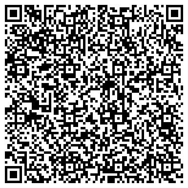 QR-код с контактной информацией организации ПТУ 186 СЕЛЬСКОХОЗЯЙСТВЕННОГО ПРОИЗВОДСТВА ЧЕЧЕРСКОЕ