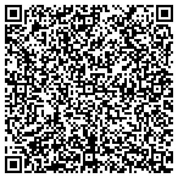 QR-код с контактной информацией организации РАЙАГРОСЕРВИС ЧЕЧЕРСКИЙ ОАО