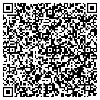QR-код с контактной информацией организации РАЙИСПОЛКОМ ЧЕЧЕРСКИЙ