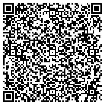 QR-код с контактной информацией организации РУПС ЧЕЧЕРСКИЙ