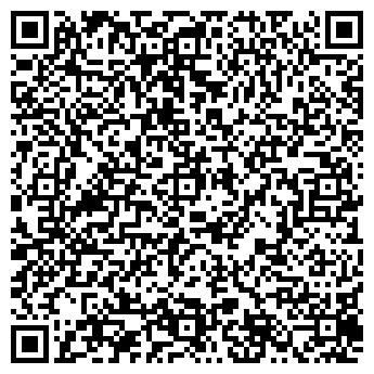 QR-код с контактной информацией организации ЧЕЧЕРСКОЕ КЖУП