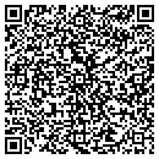 QR-код с контактной информацией организации ЧСУП ВОЗНЕСЕНСК