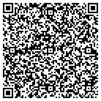 QR-код с контактной информацией организации ЧСУП КОЛОС-2003