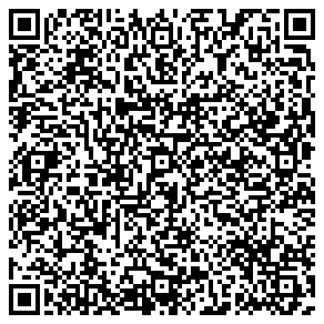 QR-код с контактной информацией организации АВТОКОЛОННА ЧЕРИКОВСКАЯ ЧУП