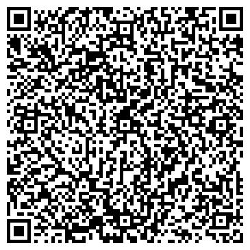 QR-код с контактной информацией организации РАЙАГРОПРОМТЕХСНАБ ЧЕРИКОВСКИЙ ОАО