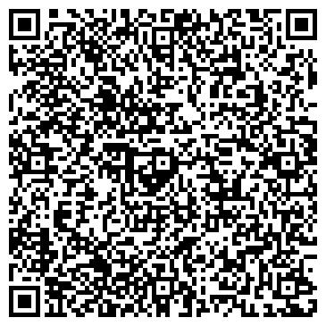 QR-код с контактной информацией организации РАЙОН ЭЛЕКТРИЧЕСКИХ СЕТЕЙ ЧЕРИКОВСКИЙ
