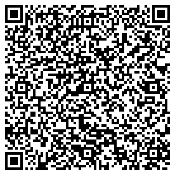 QR-код с контактной информацией организации РУПС ЧЕРИКОВСКИЙ