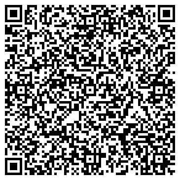 QR-код с контактной информацией организации СТАНЦИЯ ВЕТЕРИНАРНАЯ РАЙОННАЯ ЧЕРИКОВСКАЯ