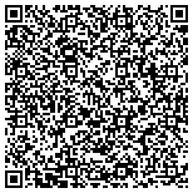 QR-код с контактной информацией организации ЦЕНТР ГИГИЕНЫ И ЭПИДЕМИОЛОГИИ ЧЕРИКОВСКОГО РАЙОНА