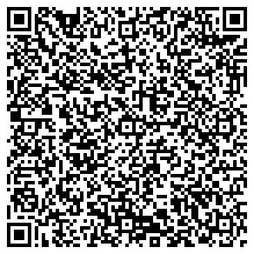 QR-код с контактной информацией организации ЮРИДИЧЕСКАЯ КОНСУЛЬТАЦИЯ ЧЕРИКОВСКОГО РАЙОНА