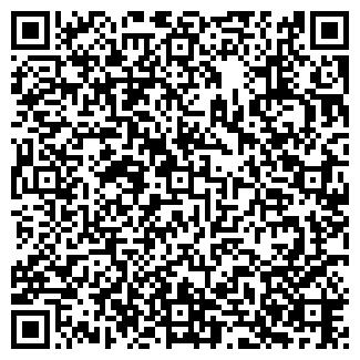 QR-код с контактной информацией организации АВТОБАЗА ДУП