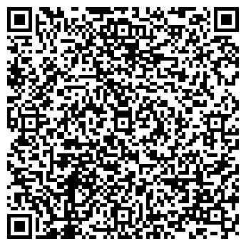 QR-код с контактной информацией организации ГОСТИНИЦА ЛУКОМЛЬ
