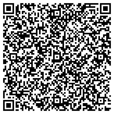 QR-код с контактной информацией организации ЗАВОД ЭЛЕКТРОДВИГАТЕЛЕЙ ЭЛЛАСТ ООО