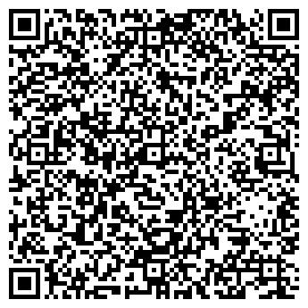 QR-код с контактной информацией организации ГУП ДЕЗ Вешняки