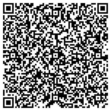 QR-код с контактной информацией организации БИБЛИОТЕКА ЦЕНТРАЛЬНАЯ РАЙОННАЯ ЧАУССКАЯ