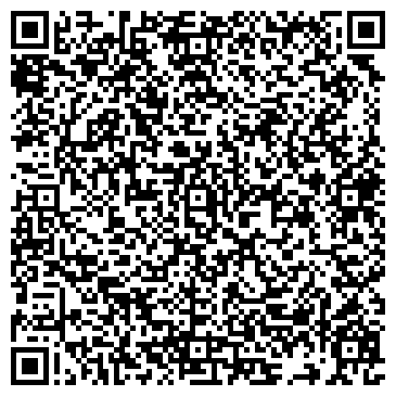 QR-код с контактной информацией организации РАЙОН ГАЗОСНАБЖЕНИЯ ЧАУССКИЙ